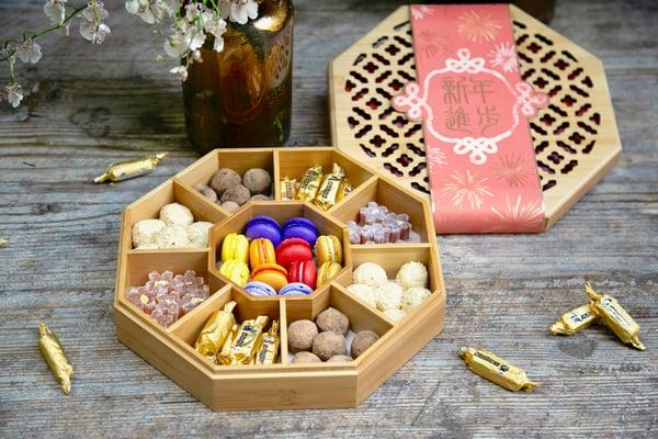 Jouer's Prosperity Gift Box