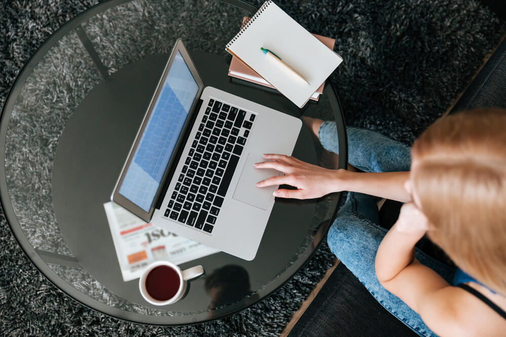 Jouer work from home tips