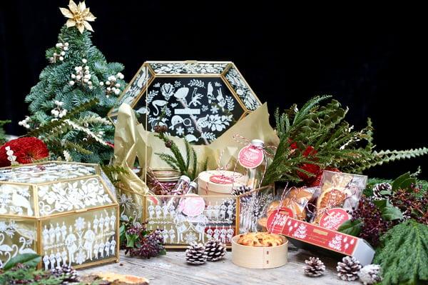 Twelve Days of Christmas Treasure Chest