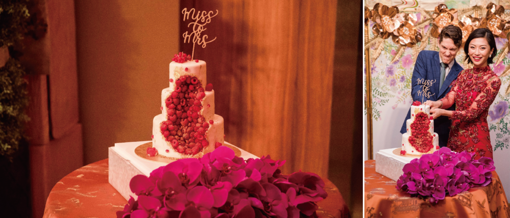 Jouer Wedding Cakes