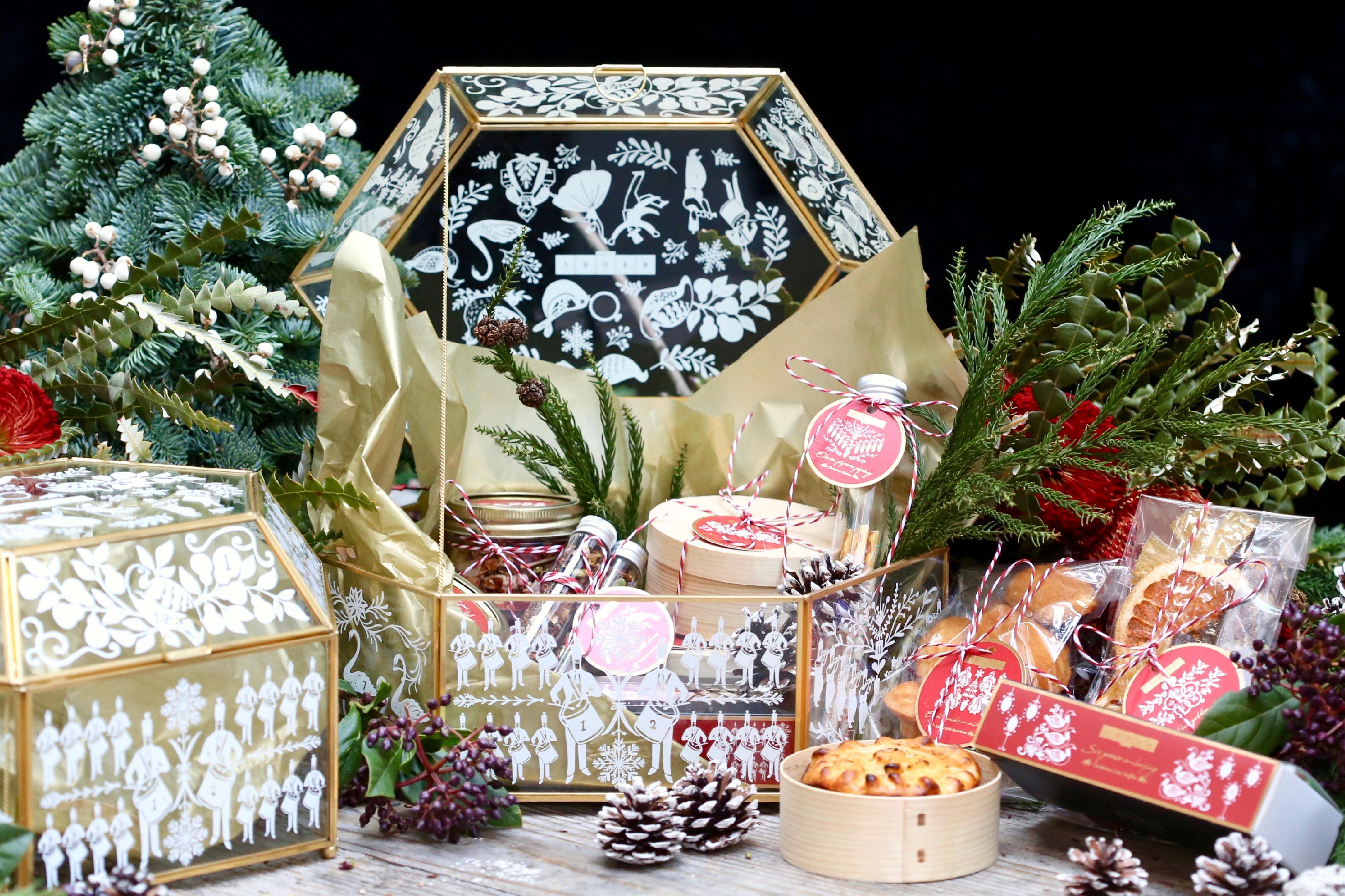 Jouer Christmas Specials